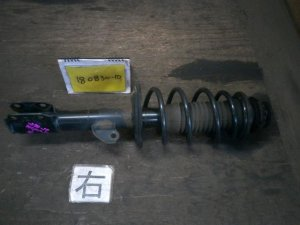 Стойка амортизатора на Toyota SPADE NCP145 1NZ-FE