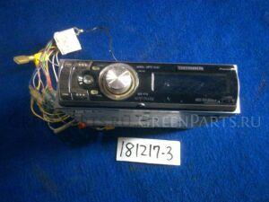Автомагнитофон на MMC;MITSUBISHI Ek Wagon H81W 3G83