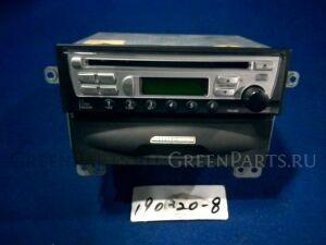 Автомагнитофон на Mazda Az-wagon MJ21S K6A