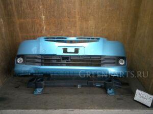 Бампер на Toyota Passo Sette M512E 3SZ-VE