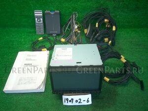 Автомагнитофон на MMC;MITSUBISHI Galant Fortis CX4A 4B11T