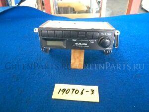 Автомагнитофон на Subaru Sambar KS4 EN07