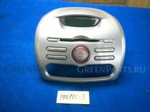 Автомагнитофон на MMC;MITSUBISHI I HA1W 3B20