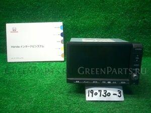 Автомагнитофон на Honda CR-Z ZF1 LEAMF6-100