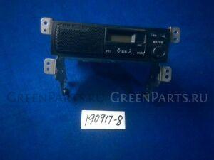 Автомагнитофон на MMC;MITSUBISHI Minica H42V 3G83