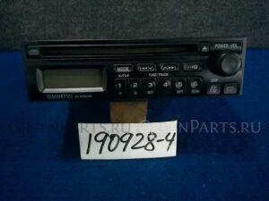 Автомагнитофон на Daihatsu Max L960S EF-VE