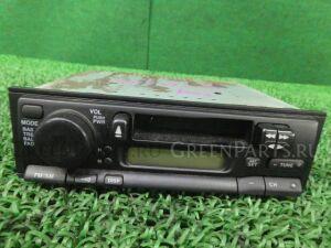 Автомагнитофон на Suzuki Kei HN11S F6AT