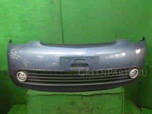 Бампер на Mazda Verisa DC5W ZY-VE