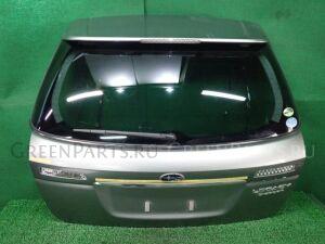 Дверь задняя на Subaru Legacy BP5 EJ203HPCHE