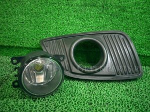 Туманка бамперная на Mazda Az-wagon MJ23S K6AT