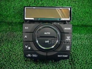 Блок управления климатконтроля на Mazda FLAIR WAGON MM32S R06AT