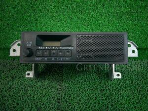Автомагнитофон на Suzuki Carry DA16T R06A