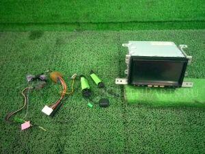 Автомагнитофон на Nissan Moco MG33S R06A