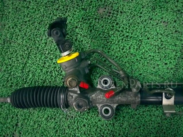 Рулевая рейка на Mazda Roadster NCEC LF-VE