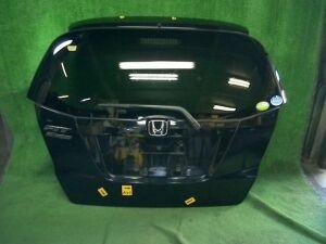 Дверь задняя на Honda Fit GE6 L13A-466