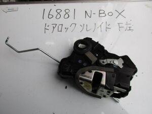 Замок двери на Honda N-BOX JF1