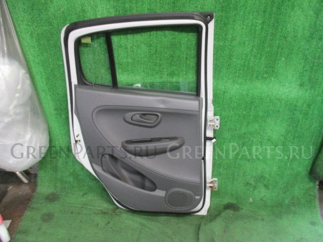 Дверь боковая на Subaru R2 RC2