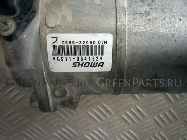 Рулевая рейка на Mazda Atenza GHEFW LF-VE