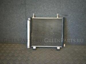 Радиатор кондиционера на Suzuki HUSTLER MR41S R06A-WA04A