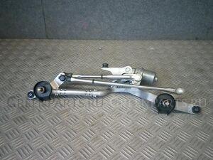 Мотор привода дворников на Toyota Prius ZVW52 2ZR-FXE