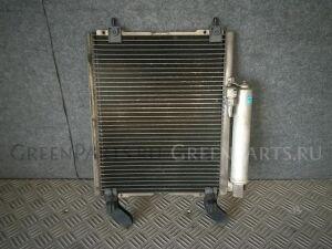 Радиатор кондиционера на MMC;MITSUBISHI Ek Wagon H81W 3G83