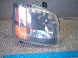 Фара на Suzuki Wagon R MC22S K6A