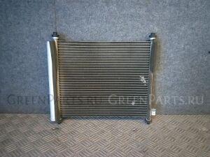 Радиатор кондиционера на Nissan Roox ML21S K6A