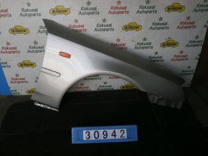 Крыло переднее на Nissan Cedric MY34