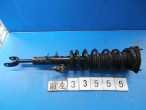 Стойка амортизатора на Nissan Stagea M35 VQ25DD