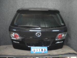 Дверь задняя на Mazda Atenza GY3W