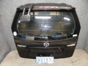 Дверь задняя на Mazda Premacy CP8W