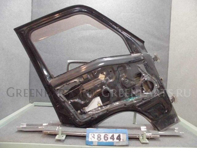 Дверь боковая на Subaru Sambar TW1