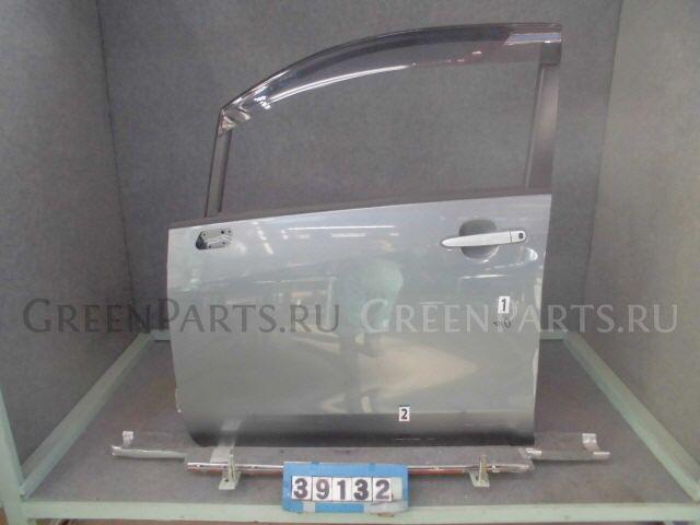 Дверь боковая на Subaru Stella LA100F