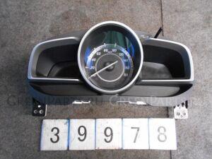 Спидометр на Mazda Axela BM5FS P5VPS