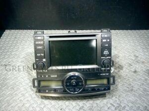 Автомагнитофон на Toyota Premio ZRT260 2ZR-FE