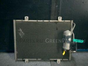 Радиатор кондиционера на Isuzu ELF NHR69 4JG2