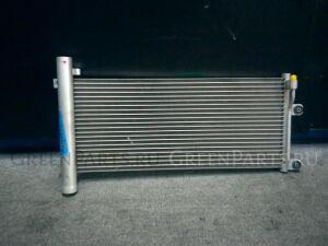 Радиатор кондиционера на MMC;MITSUBISHI Minicab DS16T R06A