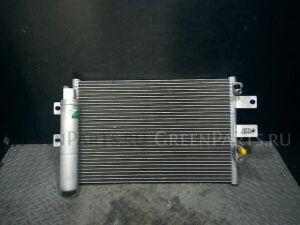 Радиатор кондиционера на Daihatsu Hijet S500P KF-VE