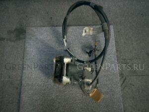 Суппорт на Toyota Prius ZVW51 2ZR-FXE