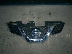 Решетка радиатора на Nissan X-Trail NT32 MR20DD