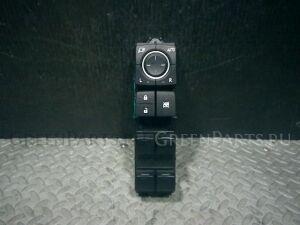 Блок упр-я стеклоподъемниками на Toyota LEXUS GS GWL10 2GR-FXE
