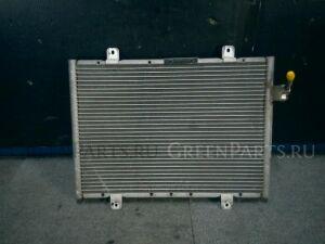 Радиатор кондиционера на Isuzu ELF NPR81AR 4HL1