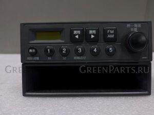 Автомагнитофон на Honda Acty HA8 E07Z-803
