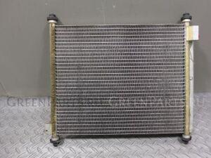 Радиатор кондиционера на Suzuki Wagon R MH21S K6A