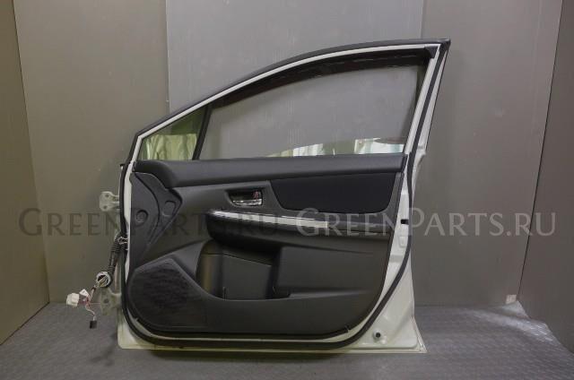 Дверь боковая на Subaru XV GPE FB20WSZH2A