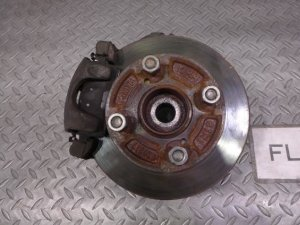 Ступица на Mazda FLAIR MJ34S R06A