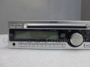 Автомагнитофон на Honda N-BOX JF1 S07A-122