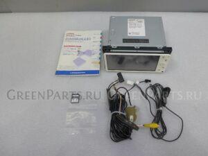 Автомагнитофон на Toyota Mark X GRX130 4GR-FSE