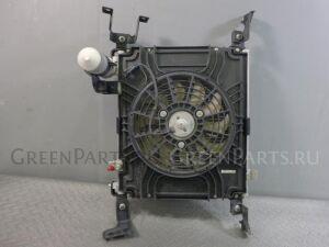 Радиатор кондиционера на Mazda Bongo SKP2V L8