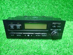 Блок управления климатконтроля на Toyota Mark II JZX100 1JZ-GE